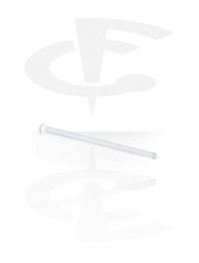 Labrets, Retainer Labret Pin, Bioflex