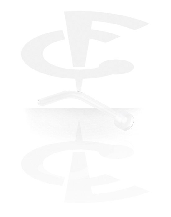 Nenäkorut, Nose L-Screw kanssa Disc, Bioflex