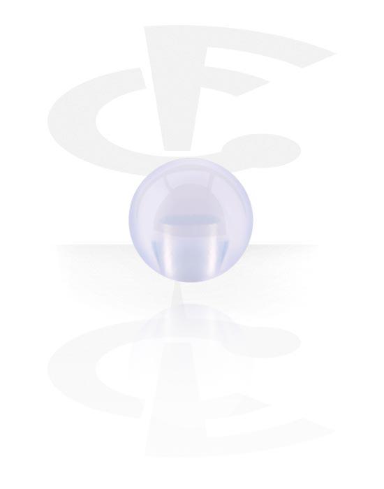 Kuličky, kolíčky a další, Ball, Bioflex