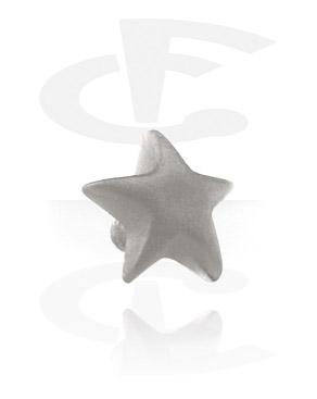 Звезда для штанг с внутренней резьбой