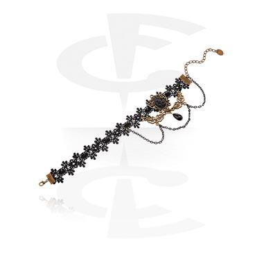 Bracelet de cheville de style vintage