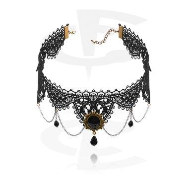 Vintage halsketting