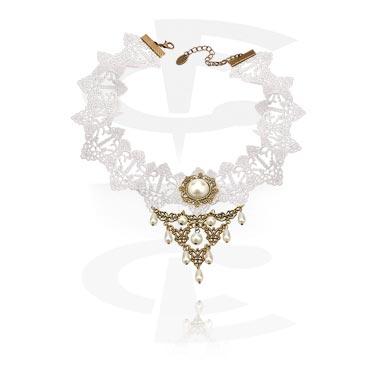 Vintage Halskette