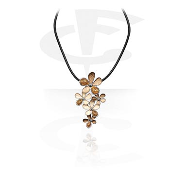 Modische Halskette