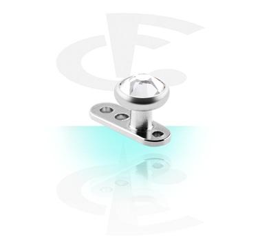 Steriilit korut, Steriili implanttikoru koristeella, Titanium