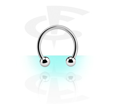 Стерильная штанга - циркуляр