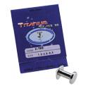 Sterilizirani nakit za piercing, Sterile Skin Diver, Titanium