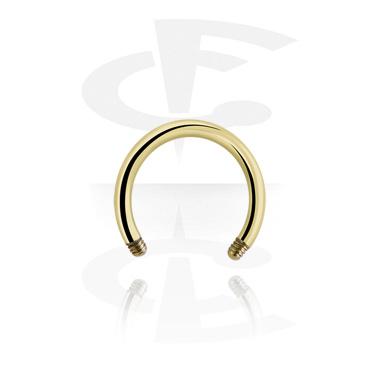 Circular Barbell Pin
