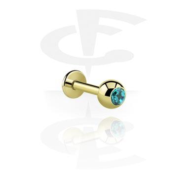 Jeweled Labret