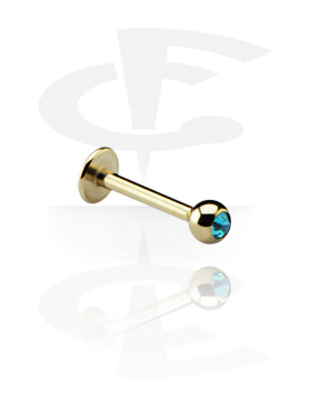 Jeweled Micro Labret