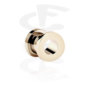 Tunnels & Plugs, Tunnel, Zircon Steel