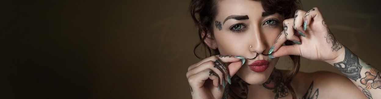 Nose Jewellery Septums Crazy Factory Online Piercing Shop